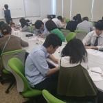 筆記試験対策1