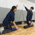 2017進路ガイダンス①(スポーツ)