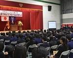 2017卒業式 (全景)